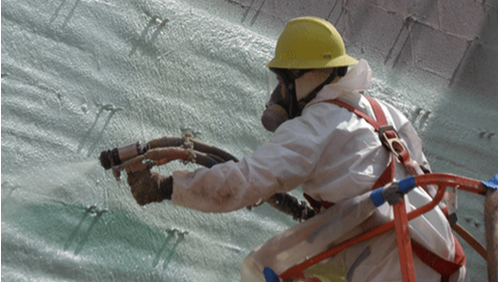 Commercial Installer Spray Foam Insulation Wilmington, NC