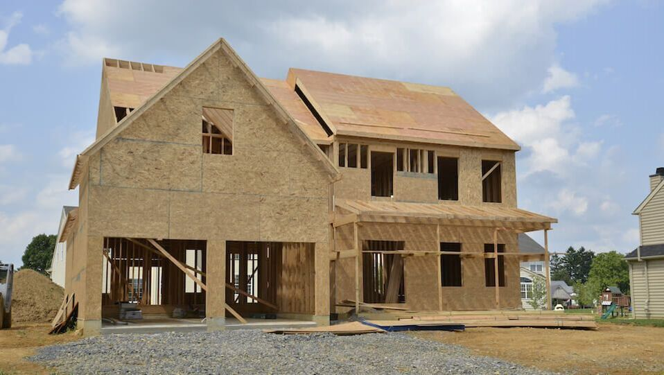 New Construction Spray Foam Insulation Raleigh, NC