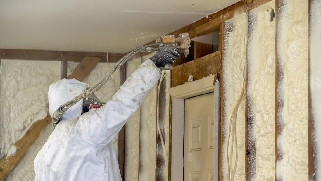 Soundproof Spray Foam Insulation North Carolina
