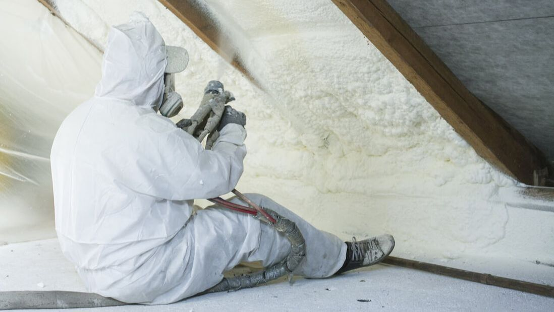 Commercial Installers Spray Foam Insulation Raleigh, NC